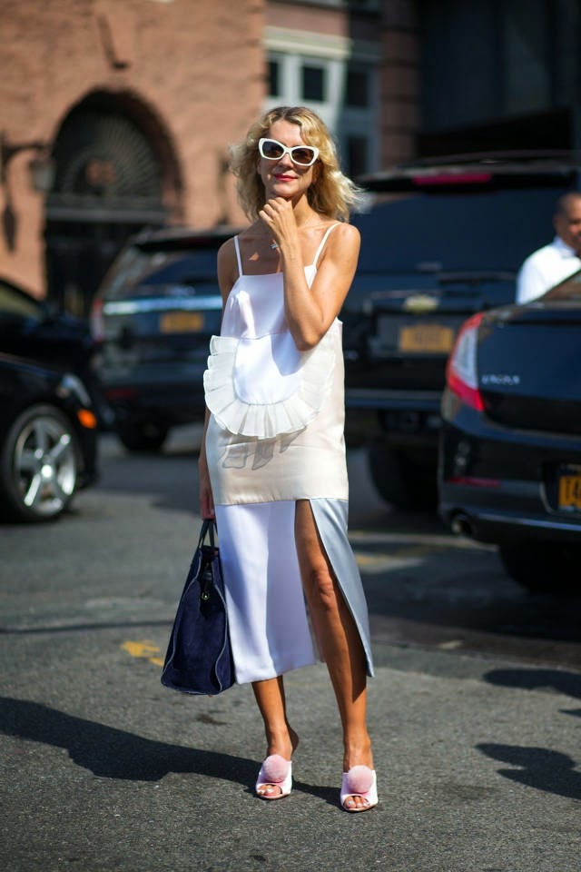 NYFW, streetstyle.manrepeller, nyc, lookoftheday, runway, fashionshow, fashionblog, fashion, rosie assulin, אופנה בלוגאופנה