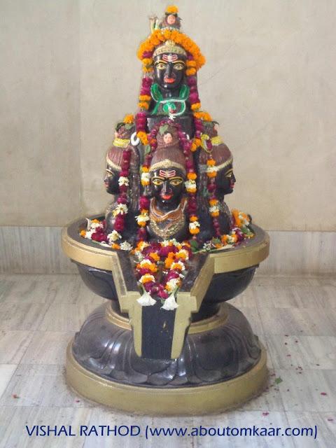 New Kashi Vishwanath Temple, Varanasi