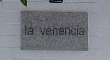 La Venencia Sevilla