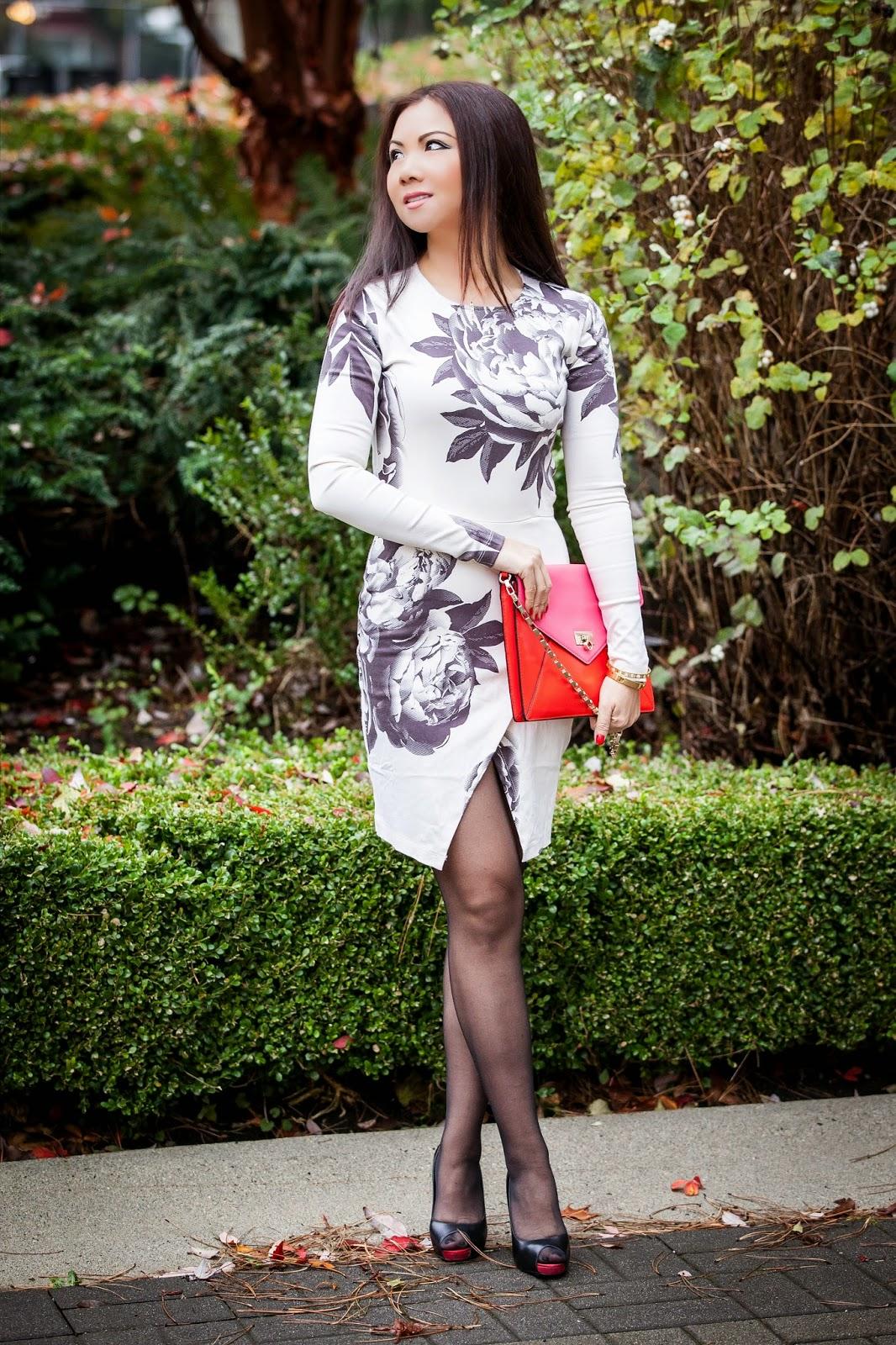 Malabo Dress