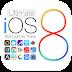 Theme  iOS8 Launcher v1.4 لانشر ايفون للاندرويد