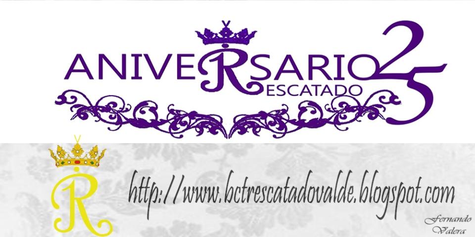 :: Nazareno Rescatado - Valdepeñas ::