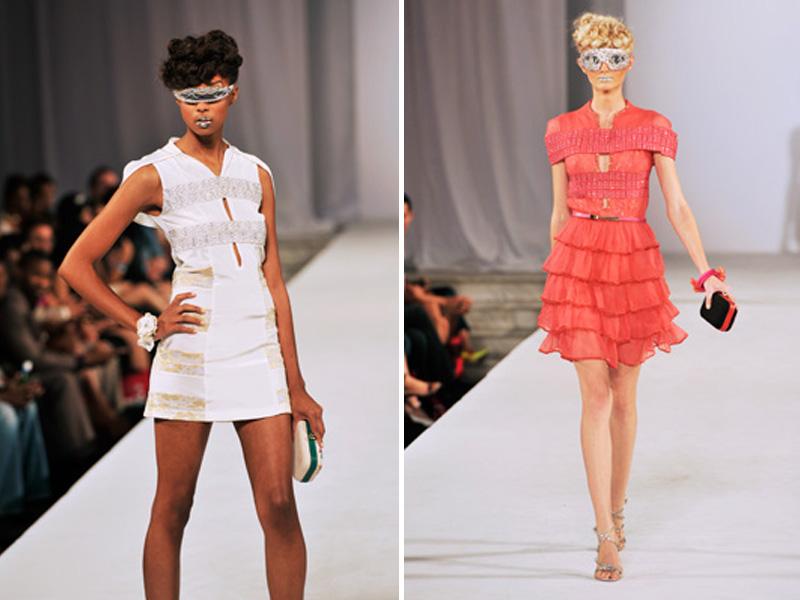 Fashion In The 805 Style Fashion Week La Presents