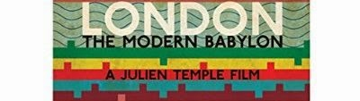London, the Modern Babylon
