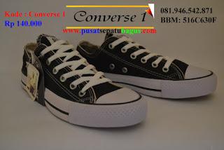 Converse, Sepatu Converse, Converse Kw, Converse Online