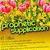 Prophetic Supplication