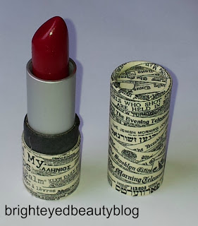 theBalm Read My Lips Lipstick in Wanted