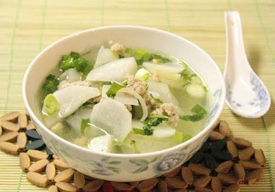 4 món ăn ngon chữa bệnh suy nhược cơ thể