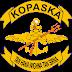 Logo Komando Pasukan Katak (KOPASKA)