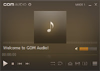 Download GOM Audio Player Free
