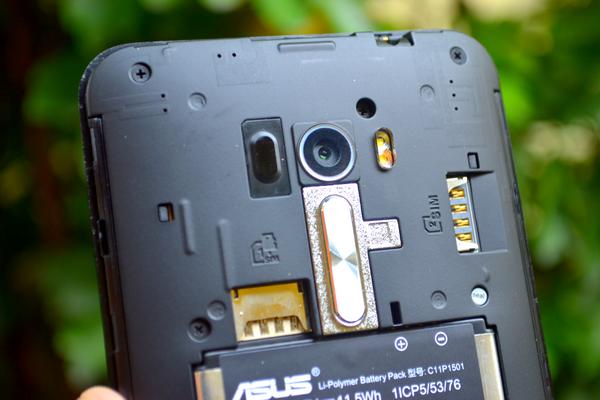 ASUS Zenfone Selfie 14