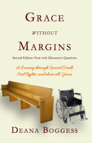 Grace Without Margins:  Second Edition