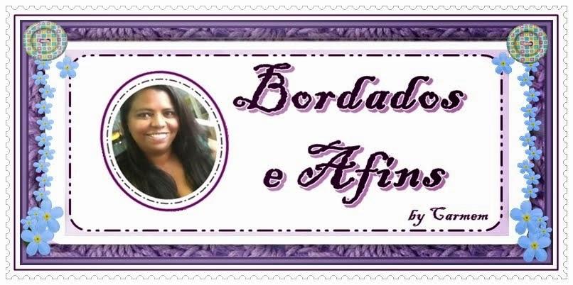 BORDADOS E AFINS