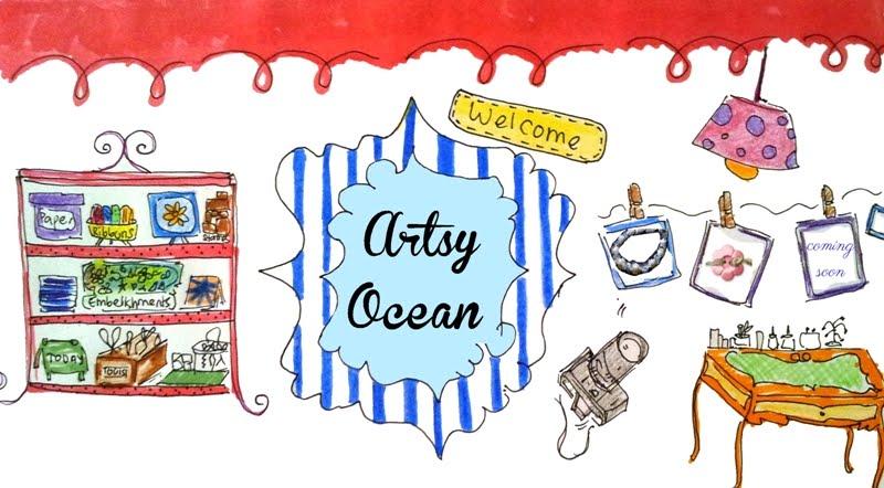 Artsy Ocean