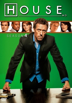 Dr. House - 4ª Temporada Torrent Download
