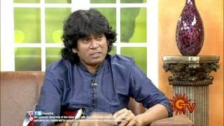 Virundhinar Pakkam – Sun TV Show 01-07-2014