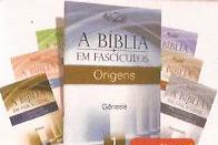 Biblia em Fasciculos