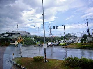 погода тайланд июнь