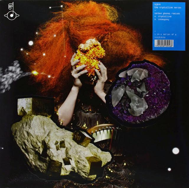 MusicTelevision presents Björk: Crystalline