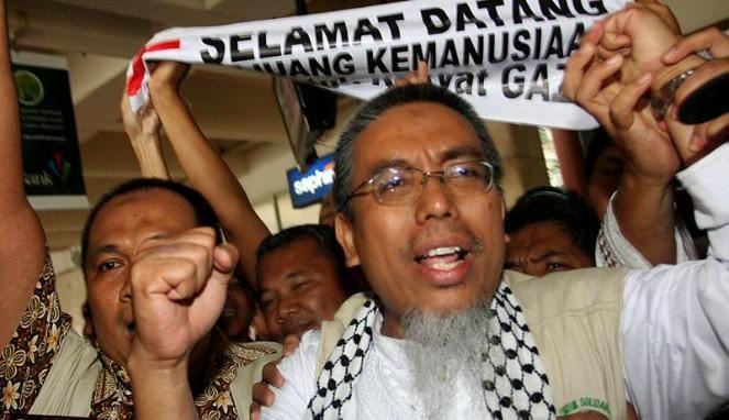 Dari Malaysia Hingga Eropa Izinkan Kantor Hamas, Kenapa Indonesia Menolak?