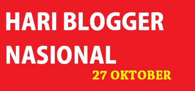 Hari Blogger Nasional, dari Hobi Menulis Hingga Peluang Bisnis