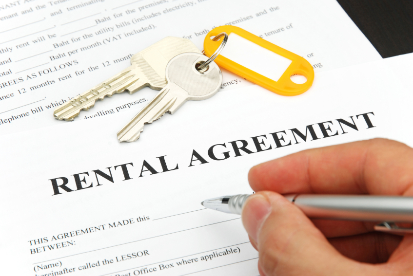 Move In Dubai Rent Procedure In Dubai