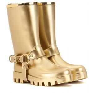 Galochas Dolce & Gabbana Rain Boots