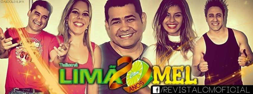 • Revista LCM || A Revista Eletrônica da Limão com Mel