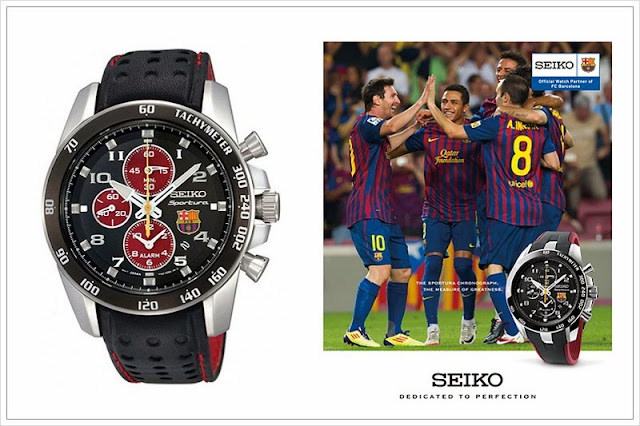 Watches For Men - Seiko SNAE75 Barca Sportura