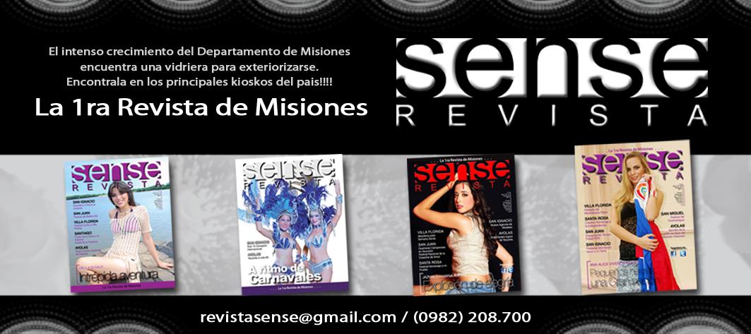 Revista Sense