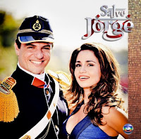 Download Trilha Sonora: Salve Jorge Nacional
