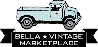Bella Vintage Marketplace<br>Harlinsdale Farm Franklin TN<br>August 28th - 30th