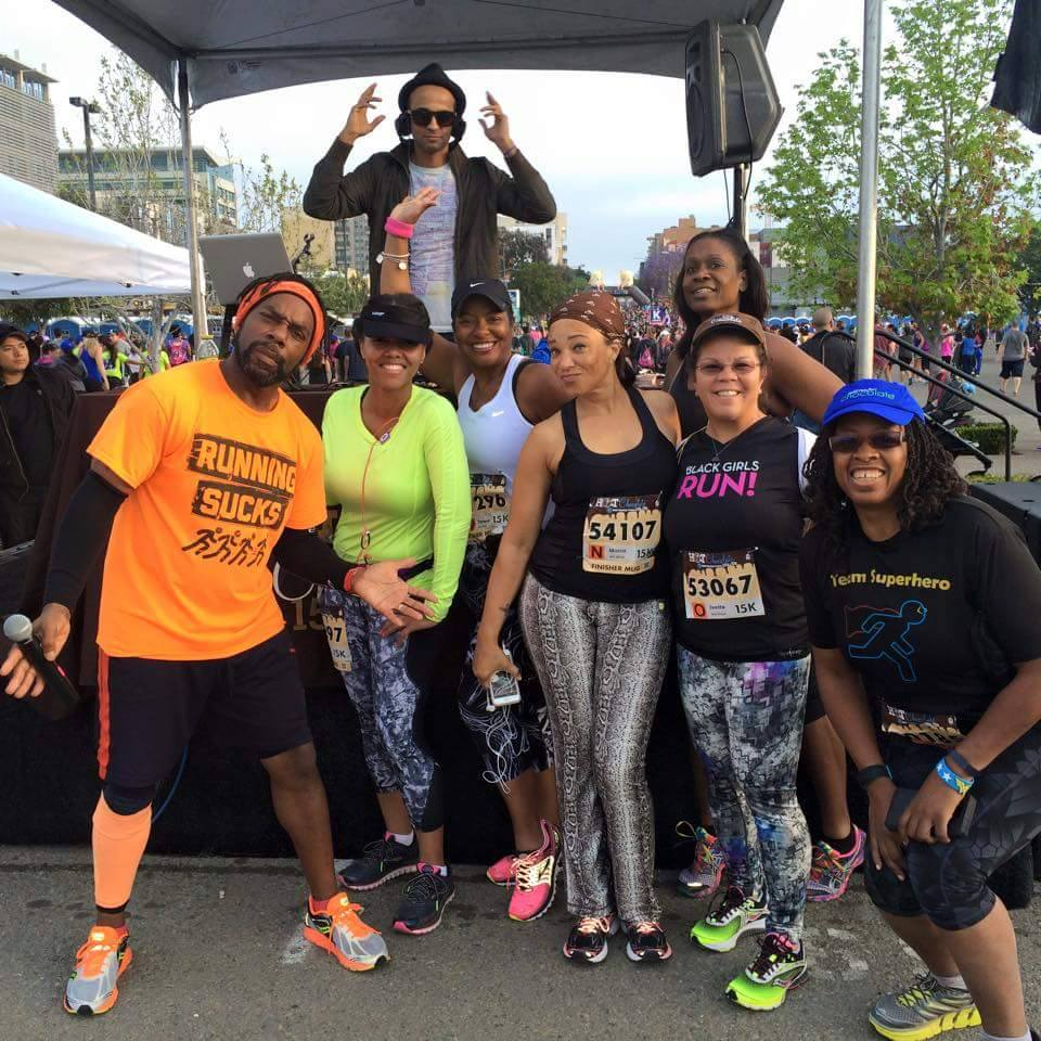 Sirius Fitness : Hey San Diego Runners (and #Walkers ...