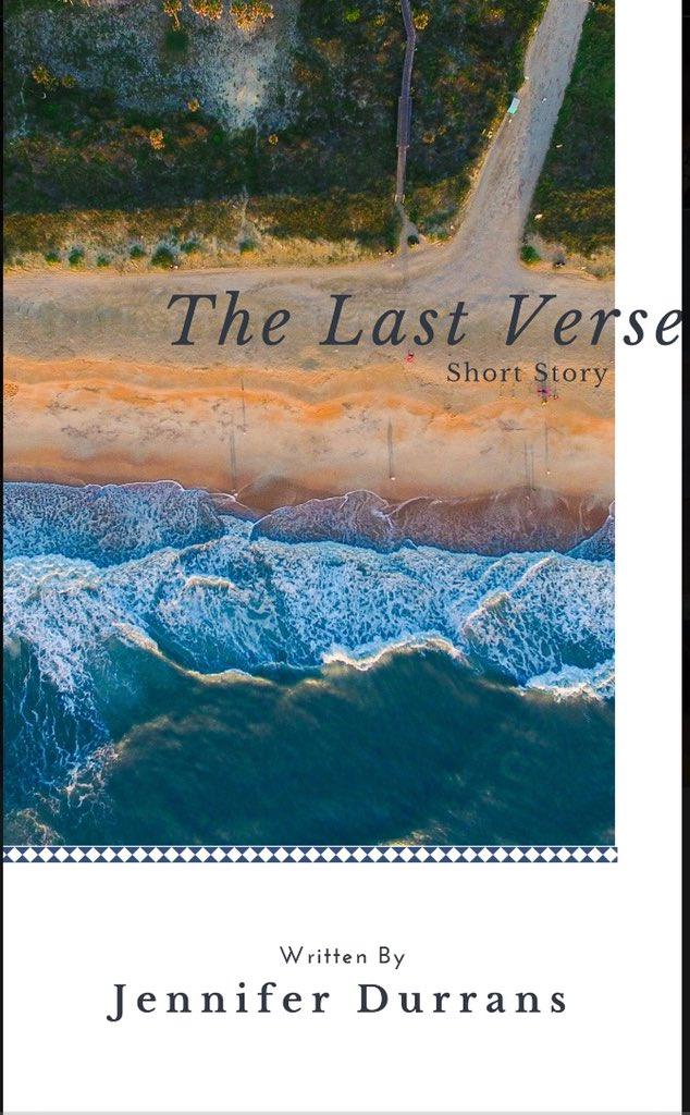 """The Last Verse""- *BUY* &  Click Photo"