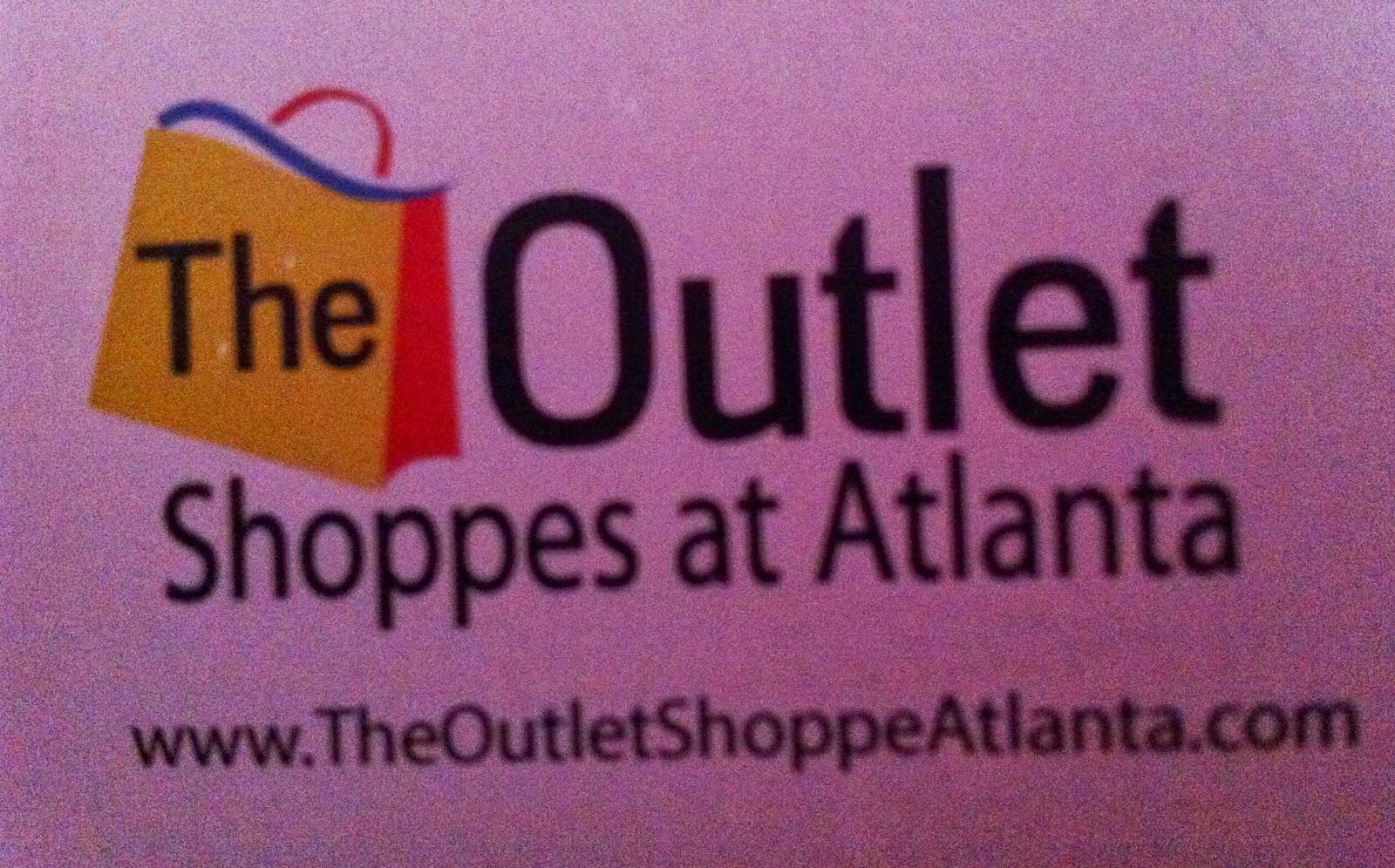 The Outlet, Atlanta