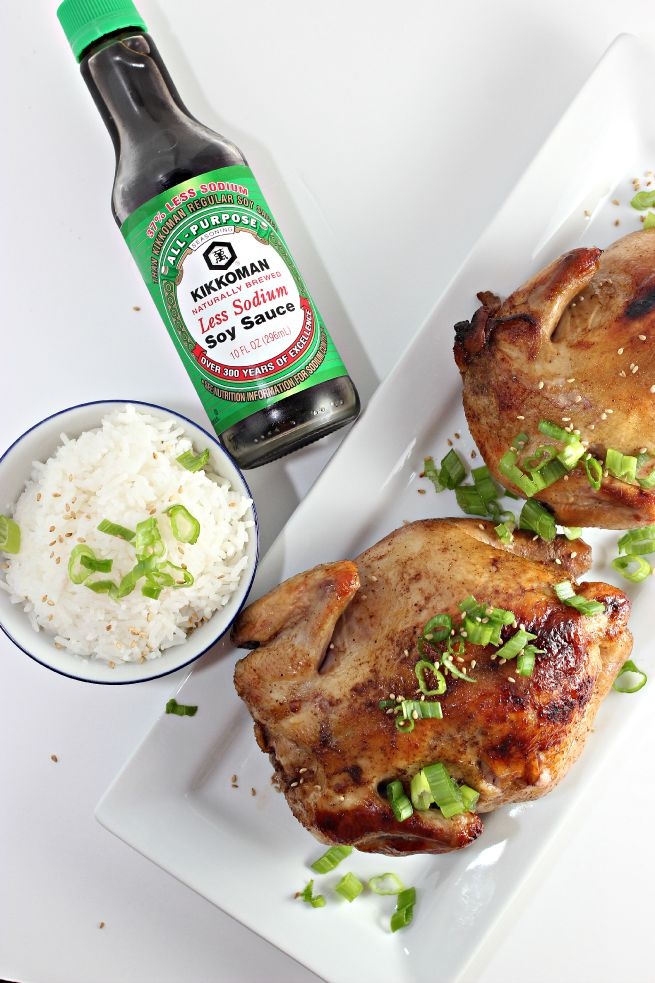 [ad] Recipe: Szechuan Cornish Hens - cooked on the grill with a rotisserie spit!