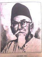 Biografi riwayat hidup Haji Agus Salim