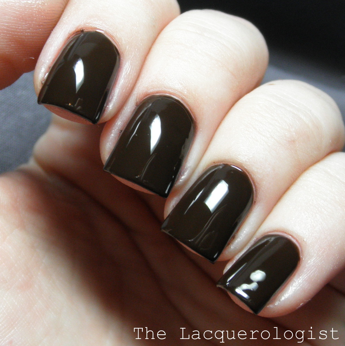 Nicole by OPI & DOVE Chocolates: Discover Your Dark Side in the ...