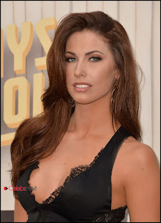 Katherine Webb Pictures at 2013 Spike TV Guys Choice in Culver City  0001