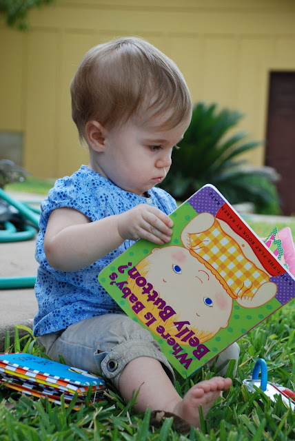 Can You Give a Toddler a Montessori Lesson?