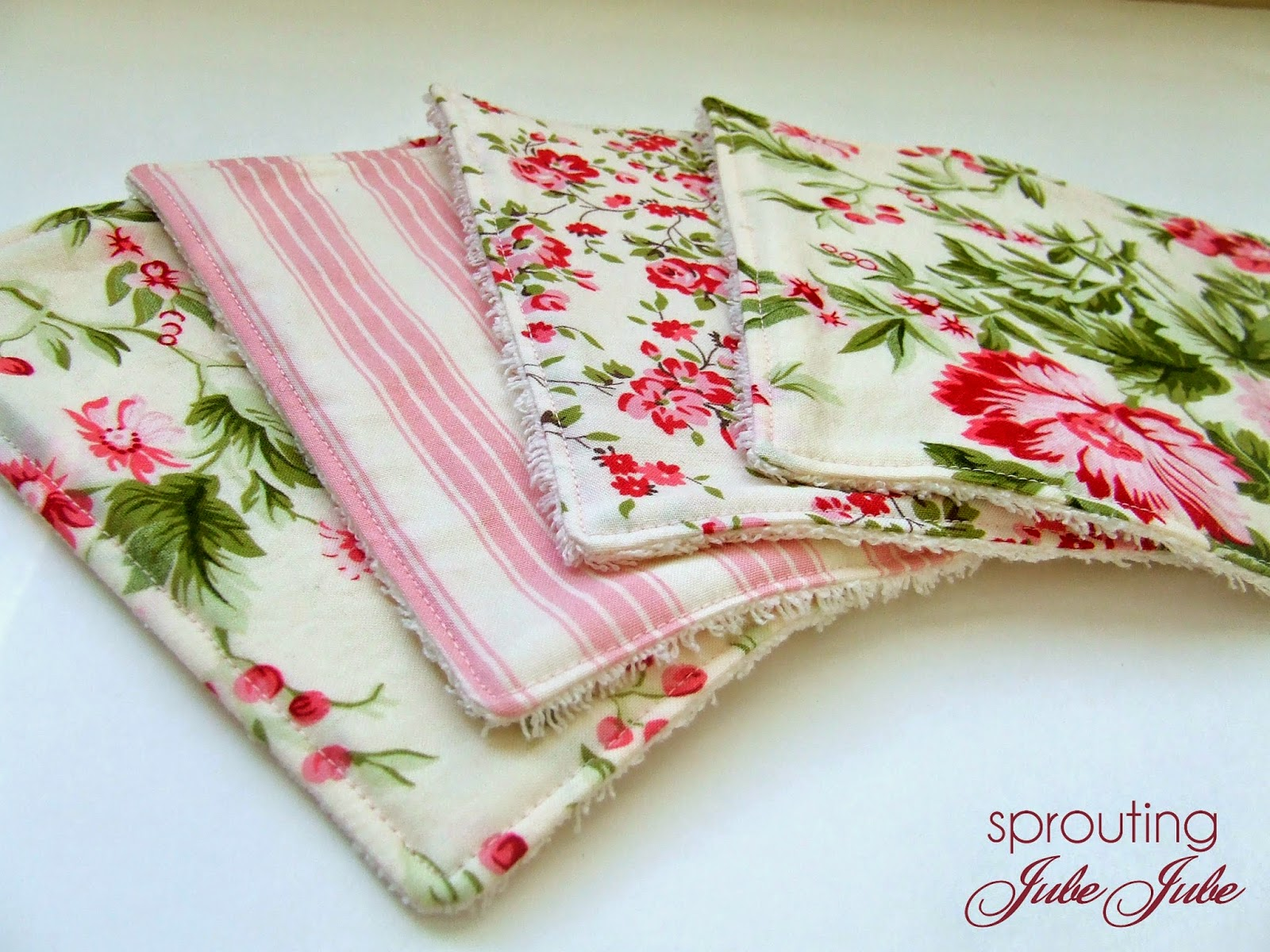 Sprouting JubeJube: Rose By Any Other Name