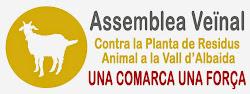 Assemblea Veïnal ontra la Planta de Residus Animals a la Vall d'Albaida