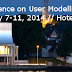 22nd Conference on User Modeling, Adaptation and Personalization  (UMAP 2014)