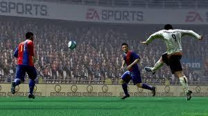 Juego Fifa 2012 sus Novedades