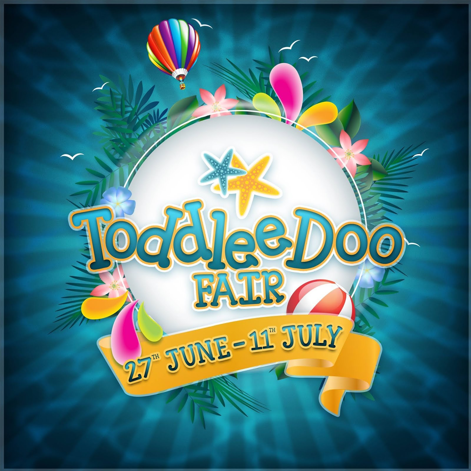 The Toddleedoo Fair