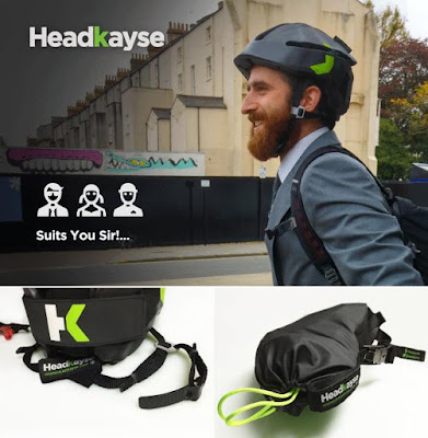 Smart Helmets for You - Headkayse
