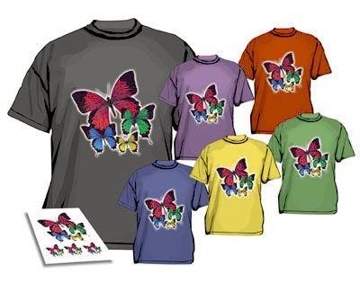 Antz heat press trading services johor bahru january 2013 for Iron on shirt paper