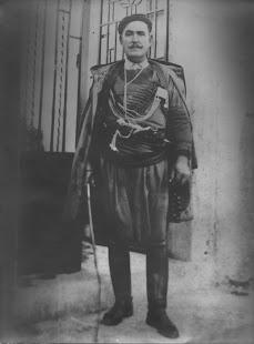 ΣΙΣΣΑΜΑΚΗΣ Γεώργιος ''Σκοτεινιανός''