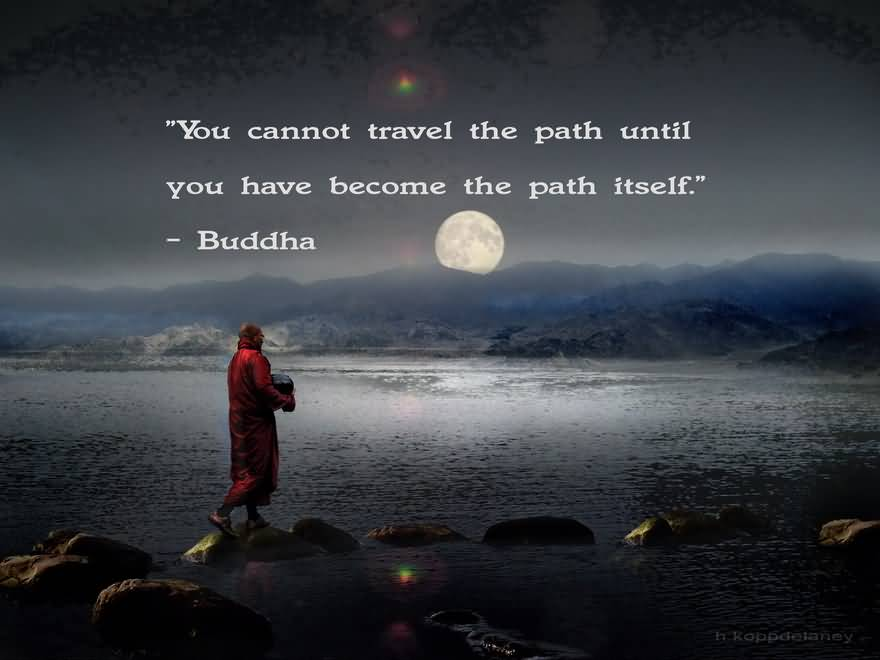 5 Quotes From Buddha That Will Change Your Life