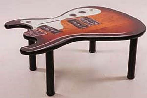 تصاميم طاولات مذهلة